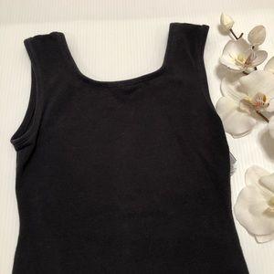 Danskin Freestyle Costumes - Danskin Girls Dance/Ballet Leotard Size Medium 7/8